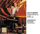 シューベルト:ピアノ・ソナタ第16番、後期ピアノ・ソナタ集