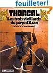 Thorgal, tome 3 : Les trois vieillard...