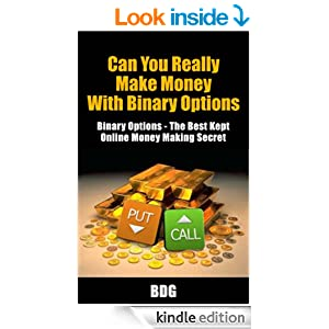 Can you make money binary option trading