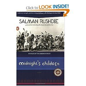 salman rushdies midnight children essay