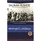 Midnight's Children ~ Salman Rushdie