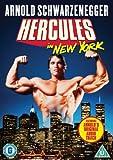 Hercules In New York [DVD]