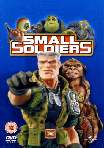 Small Soldiers [UK Import]
