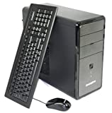 Zoostorm 7877-0095 Premium PC (Intel Core i5-2320, 8GB RAM, 1TB HDD, DVDRW, Windows 7 Home Premium 64-Bit)