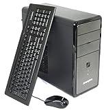 Zoostorm 7877-0095 Premium PC (Intel Core i5-3330, 8GB RAM, 1TB HDD, DVDRW, Windows 7 Home Premium 64-Bit) - Metallic