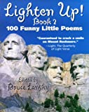 Lighten Up! #2: 101 More Funny Little Poems (0671317725) by Lansky, Bruce