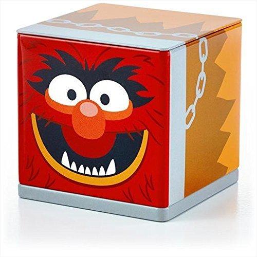 Hallmark MUP5004 Muppets Animal Cubeez Container - 1