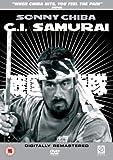 echange, troc Sonny Chiba - G.I. Samurai [Import anglais]