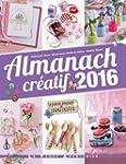 Almanach cr�atif 2016