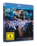 Image de Footloose (+ DVD) [Blu-ray] [Import allemand]