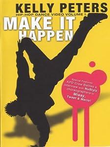 Kelly Peters: Make It Happen - Hip Hop [Import]