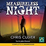 Measureless Night | Chris Culver