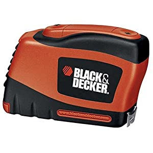 Black & Decker ATM100 25-Foot Auto Tape Measure