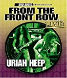 From the Front Row Live by Uriah Heep