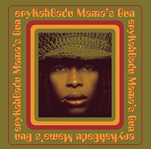 Erykah Badu - Grammy R&B & Rap Nominees 2001 - Zortam Music