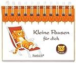 Oommh-Katze: Kleine Pausen f�r dich:...