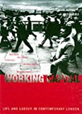 cover of Working Capital: Life and Labour in Contemporary London