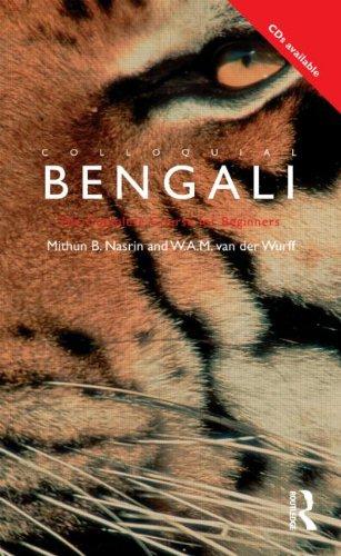 Colloquial Bengali (Colloquial Series)
