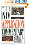 Hebrews (NIV Application Commentary)