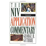NIV Application Commentary: Hebrews [Hardcover] by Guthrie, George H. ~ George H. Guthrie