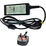 Samsung NP-N145 NP-N150 NP-N210 Netbook AC Adapter Charger Power Supply PSU NP-N145 NP-N150 NP-N210