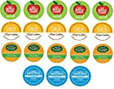 K Cup Mix Holiday Variety K-Cups for Keurig Brewers, 18 Count