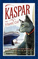 Kaspar the Titanic Cat