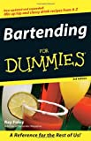 img - for Bartending For Dummies book / textbook / text book