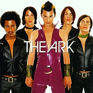 We Are the Ark