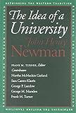 The Idea of a University (Paper) (Rethin...