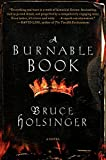 Image of A Burnable Book: A Novel