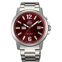 [オリエント]Orient 【Amazon.co.jp限定】 自動巻腕時計 海外モデル レッド SEM7J009H8 メンズ