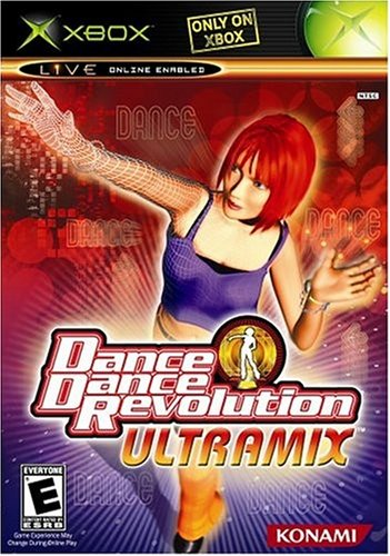 Dance Dance Revolution Ultramix at Amazon.com