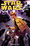Star Wars n� 08 (C�mics Marvel Star W...