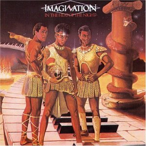 Imagination Fun Music Information Facts Trivia Lyrics