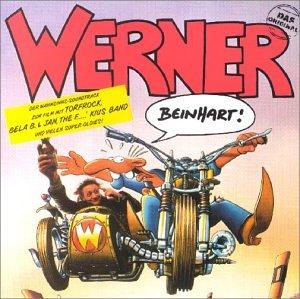 Werner-Beinhart: Amazon.de: Musik