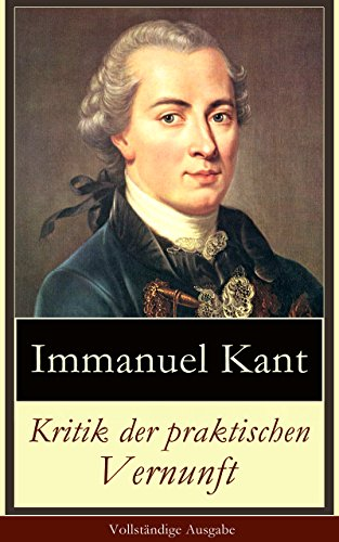 Development of moral philosophy of immanuel kant in his grounding for the metaphysics of morals