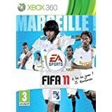 Fifa 11 - Olympique de Marseille - �dition sp�cialepar Electronic Arts