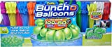 "ZURU Bunch O Balloons, Fill in 60 Seconds, 350 Water Balloons, 20"" Water Balloon Bowl Included"