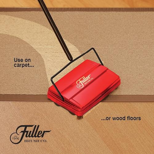 Purchase Fuller Red Carpet Sweeper