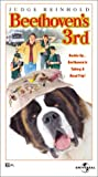 Beethovens 3rd [VHS]