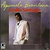 echange, troc Emilio Santiago - Aquarela Brasileira