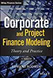 img - for Corporate and Project Finance Modeling: Theory and Practice (Wiley Finance) book / textbook / text book