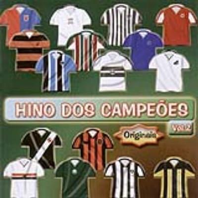 Hino do Atlético Paranaense