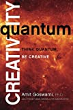 img - for Quantum Creativity: Think Quantum, Be Creative book / textbook / text book