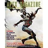 Apex Magazine - July 2012 (Issue 38) ~ Kij Johnson
