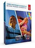 Adobe Photoshop Elements 9 and Premiere Elements 9 Bundle, Upgrade Edition (PC/Mac)