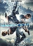 The Divergent Series: Insurgent - DVD...