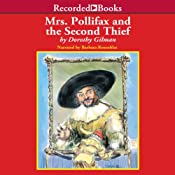 Mrs. Pollifax and the Second Thief: Mrs. Pollifax, Book 10 | Dorothy Gilman