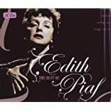 Edith Piaf - The Best Of